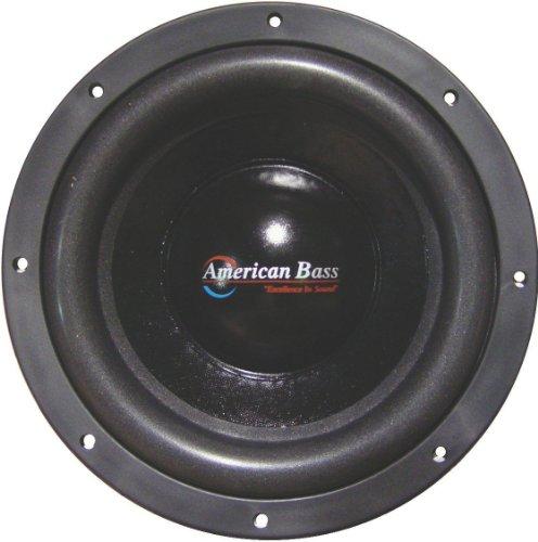 4 Ohm Bass - 6