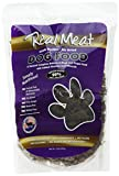 Real Meat Air Dried Lamb Pet Treat, 2 lb Review