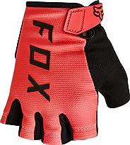Fox Racing Womens Ranger Gel Short Finger Mountain Biking Glove,Atomic Punch,Large