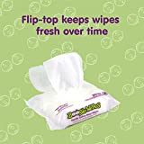 Boogie Wipes , Wet Wipes for Baby and