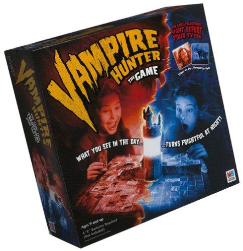None 076930402832 Vampire Hunter product image