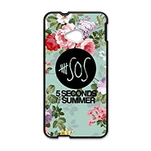 5 Second of Summer 5sos Personalized Custom Case For HTC One M7