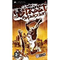 NBA Street Showdown (PSP)