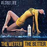 #LubeLife Water Based Personal Lubricant, 12