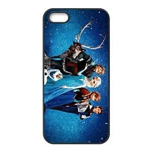 frozen 2015 iPhone 4 4s Cell Phone Case Black Customized gadgets z0p0z8-3178704