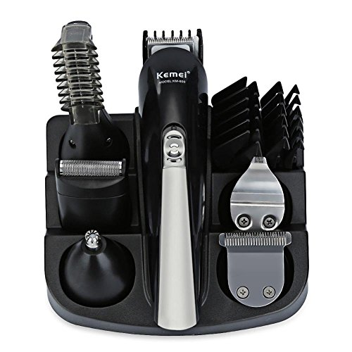 hair cutting machine rechargeable - 4