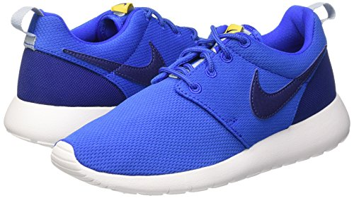 Ryl Nike dp gs Blu Bambino b Roshe vrsty Da Unisex One hypr Mz Scarpe Ginnastica Cblt Bl rwPR7xrqC