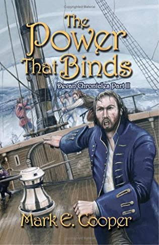 book cover of The Power That Binds
