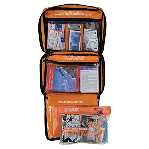 AMRA-0105-0389 * AMK Sportsman Grizzly Series Medical Kit by AMK