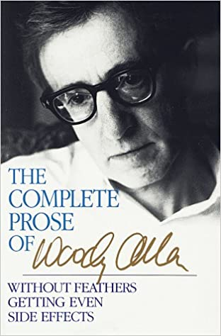 Woody Allen Without Feathers Pdf