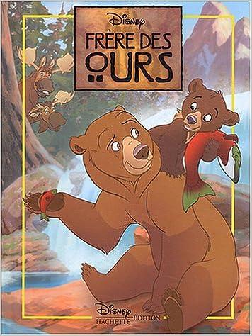En ligne téléchargement Frère des Ours : Disney classique pdf, epub ebook