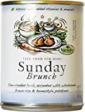 Homestyle Recipes, Sunday Brunch with Lamb, 12/12.75-Ounce Cans, Natural Dog Food Review