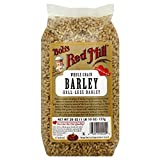 Bobs Red Mill Grain Barley Hullless