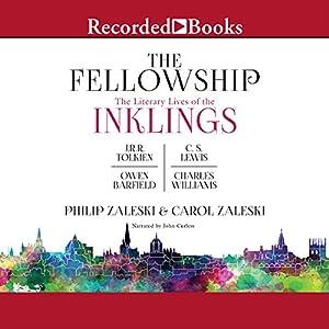 The Fellowship Audiobook