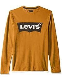 Levi's Covington2 Playera térmica de Punto para Hombre