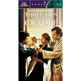 Three Men and Cradle