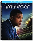 Concussion Bilingual [Blu-ray]