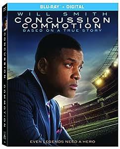 Concussion Bilingual [Blu-ray]