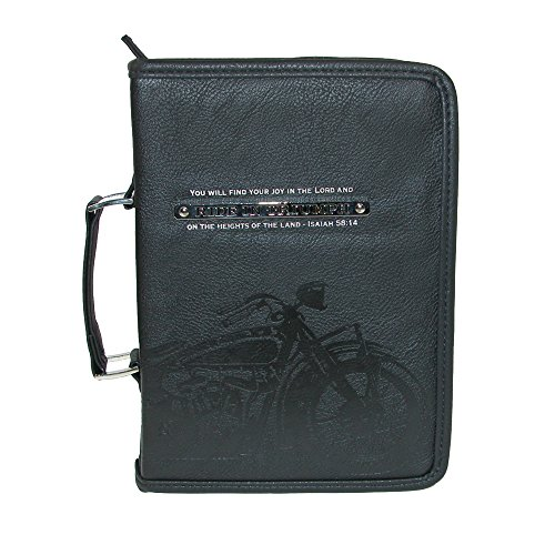 Ride Triumph Isaiah 58 Leather product image