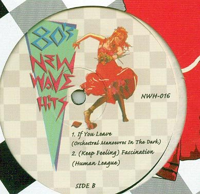 80's New Wave Hits Vol. 16 by New Wave Hits