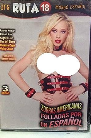 Zorras Americanas Folladas Por Espanol Ramon Nomar Ifg