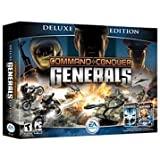 Command and Conquer Generals: Deluxe Edition - PC