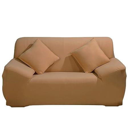 Fine Stretch Loveseat Cover Sofa Covers Slipcover Sofa 1 Piece 1 2 3 4 Seater Furniture Protector Polyester Spandex Fabric Slipcover With A Pillow Inzonedesignstudio Interior Chair Design Inzonedesignstudiocom