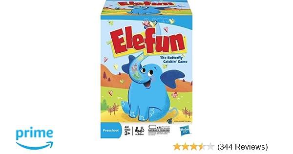 Elephant Butterfly Game Walmart