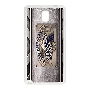 Los Angeles Dodgers MLB Team Phone Case for Samsung Galaxy Note3 Case