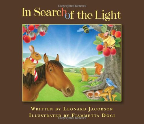 Download In Search of the Light pdf