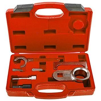 Kit de herramientas para ajuste de motor – Puerto duración, correa dentada cambio, cadena