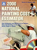 2000 National Painting Cost Estimator (National Painting Cost Estimator, 2000)