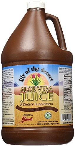 Lily Desert Juice Inner Fillet product image