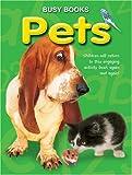 Pets, Paula Borton and Gabby Goldsack, 1577688902