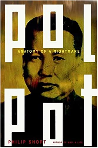 Pol Pot: Anatomy of a Nightmare (John MacRae Books): Amazon.co.uk ...