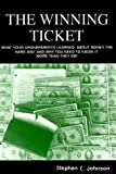 The Winning Ticket, Stephen C. Johnson, 053312008X