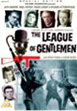 The League of Gentlemen - Special Edition [1960] [DVD]