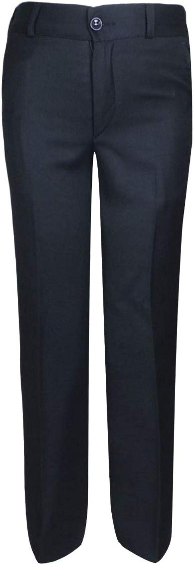 Kilinch Luigi Azul Trajes de Corbata de Boda Formal a Medida de 5 ...
