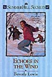 Echoes in the Wind, Beverly Lewis, 1556618735