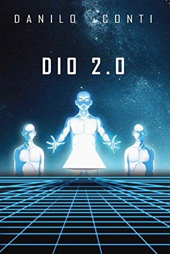 Amazon.com: Dio 2.0 (Italian Edition) eBook: Danilo Conti ...