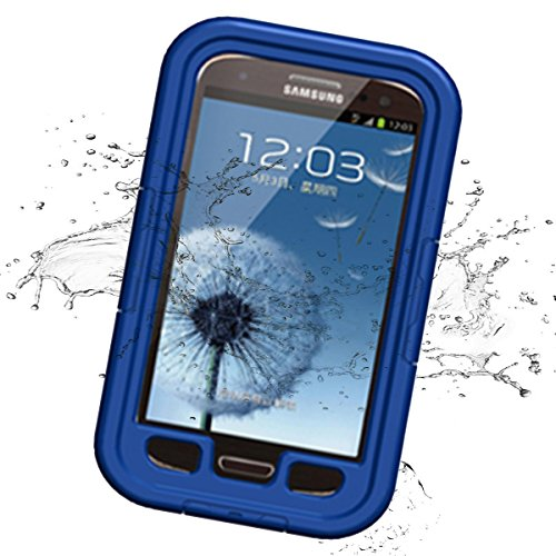 Galaxy S3 Waterproof Case - 6