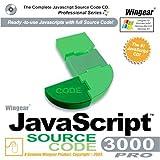 WINGEAR JavaScript Source Code 3000 Pro