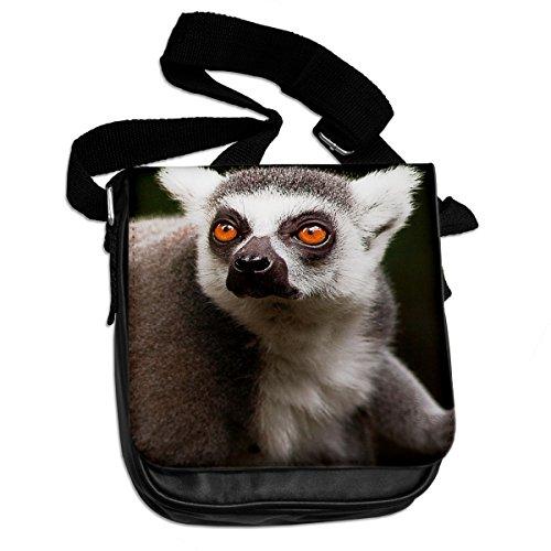 Lemure II animale borsa a tracolla 190