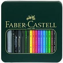 Faber castel Albrecht Durer Aquarelle Pencil Mix Media Tin