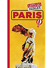 Let's Go Budget Paris: The Student Travel Guide