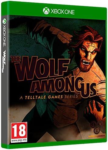 The Wolf Among Us Xbox One Amazon Co Uk Pc Video Games