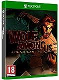 Wolf Among Us X-One UK