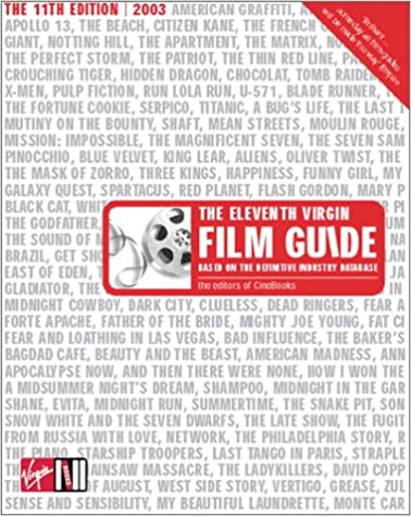 Read Virgin Film Guide 11th Ed PDF, azw (Kindle)