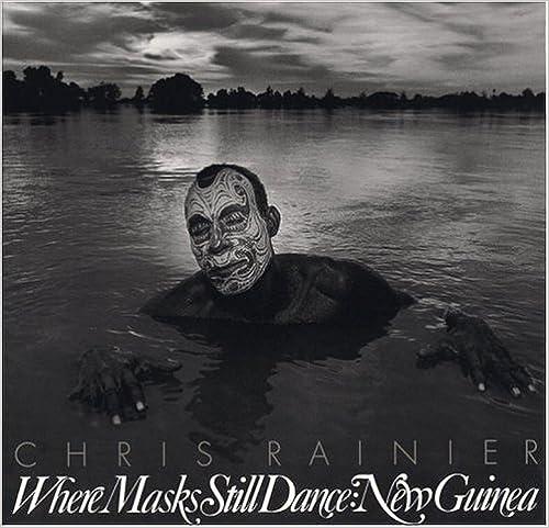 New Guinea Where Masks Still Dance