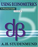 Using Econometrics: A Practical Guide (5th Edition)